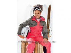 Недорого лыжная куртка немецкого бренда Crivit для девочки