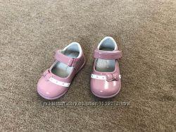 Новые туфельки для вашей малышки фирмы Clibee