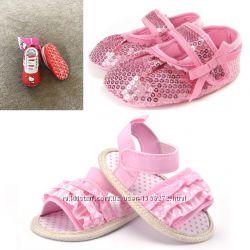 Моднявые пинетки для крошки Mothercare, Lapchu, Hello Kitty