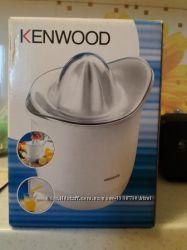 Соковыжималка для цитрусовых Kenwood