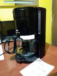Кофеварка Braun KF 47&921белая, черная
