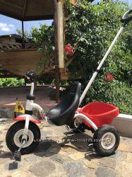 Велосипед Puky трехколёсный 1s