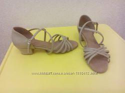 Туфли для танцев SUPADANCE