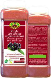 Концентрат натуральный из ягод рябины черноплодной