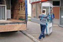 Услуги грузчиков с ремнями в Харькове