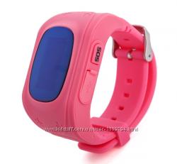 Смарт часы для детей Q50 OLED