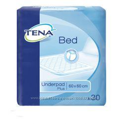 Одноразовые пеленки-простыни Tena Bed PLUS 6060, 30 шт.