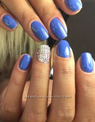 Стразы камни декор для ногтей АВ ss4