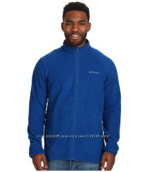 Куртка флисовая COLUMBIA Hombre Springs Fleece Jacket р. М Оригинал Новая
