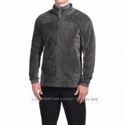 Куртка флисовая JACK WOLFSKIN Denali Highloft Jkt Оригинал Новая Распродажа
