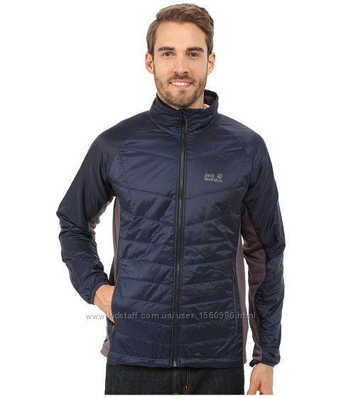 Куртка JACK WOLFSKIN Thermosphere II Jacket р. М Оригинал Новая Распродажа