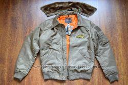 Куртка пилот утеплённая 726Armyfans р. L  XL 2XL Оригинал Новая Распродажа
