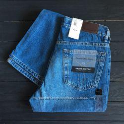 Джинсы Calvin Klein Jeans, женские
