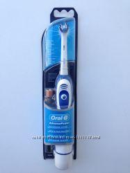 Зубная щётка на батарейках