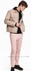 Новые мужские брюки чиносы  chinos H&M