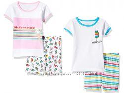 Новая пижама The Children&acutes Place на 3-5 лет