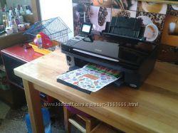 Принтер Epson tx400 з ПЗК фотостудія