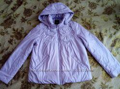 Женская деми курточка 44 М