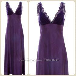 Вечернее длинное платье Oodji
