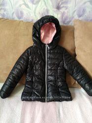 Куртка terranova 2-3 года