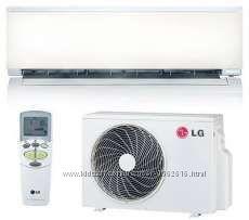 Кондиционер LG C09LTW New 1