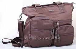 Мужская сумка valentino rudy коричневая 31096-4