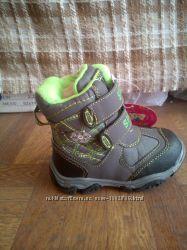 Зимние термо ботинки YTOP