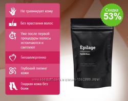 Epilage - средство для депиляции Акция