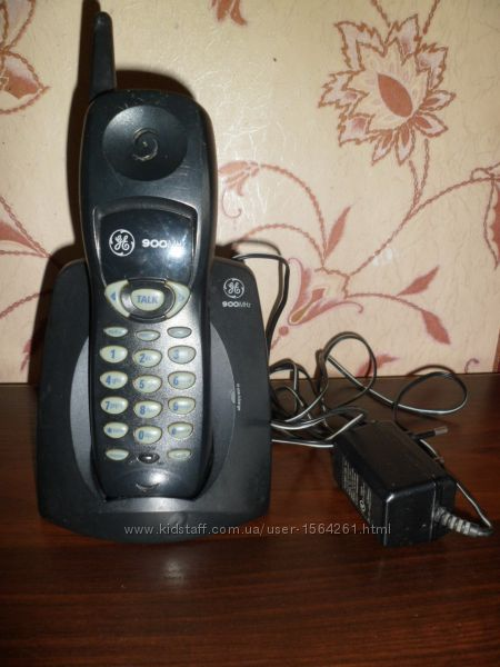 Радиотелефон GE 26928GE2-B