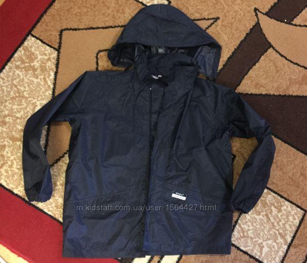 Куртка дощовик. prev 104f0cfcb6dbd