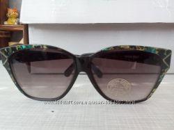 Солнцезащитные  очки для стильных дам