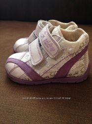 Ботинки Froddo