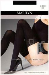 чулки Marilyn Chanel 100 Chance 100