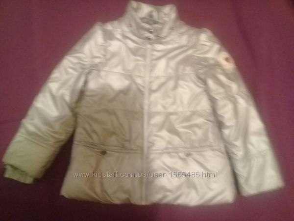 фирменная курточка Мехх
