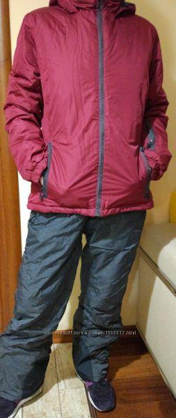 Лыжный костюм GRANE, разм. М 4042