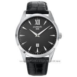 Cerruti 1881 CRA066A222A мужские часы Оригинал