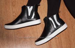 Натуральные челси - цвет и сезон на выбор, ботинки