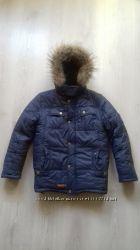 Куртка зимняя KIKO для мальчика