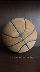 Баскетбольный мяч замша кожаный