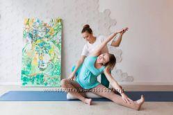 йога для беременных и не только