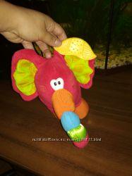 Развивающая погремушка Playgro