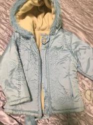 детская куртка Coccobello рост 98