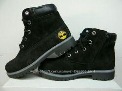 Подростковые зимние ботинки Timberland