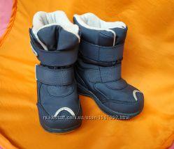 Зимние ботинки Cougar