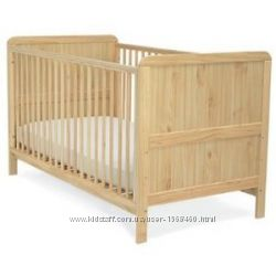 Кроватка Mothercare Ashton Cot Bed