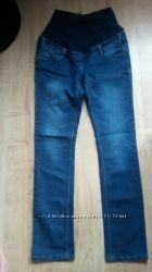 продам новые джинсы для беременных