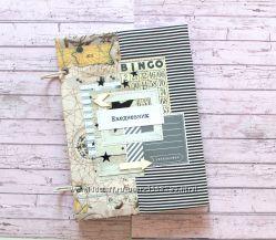 Блокнот, планер , ежедневник для мужчины