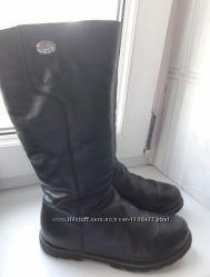 Зимние сапоги braska 33 размер
