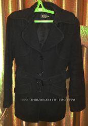 Пальто OGGI черное
