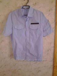 Рубашка к форме